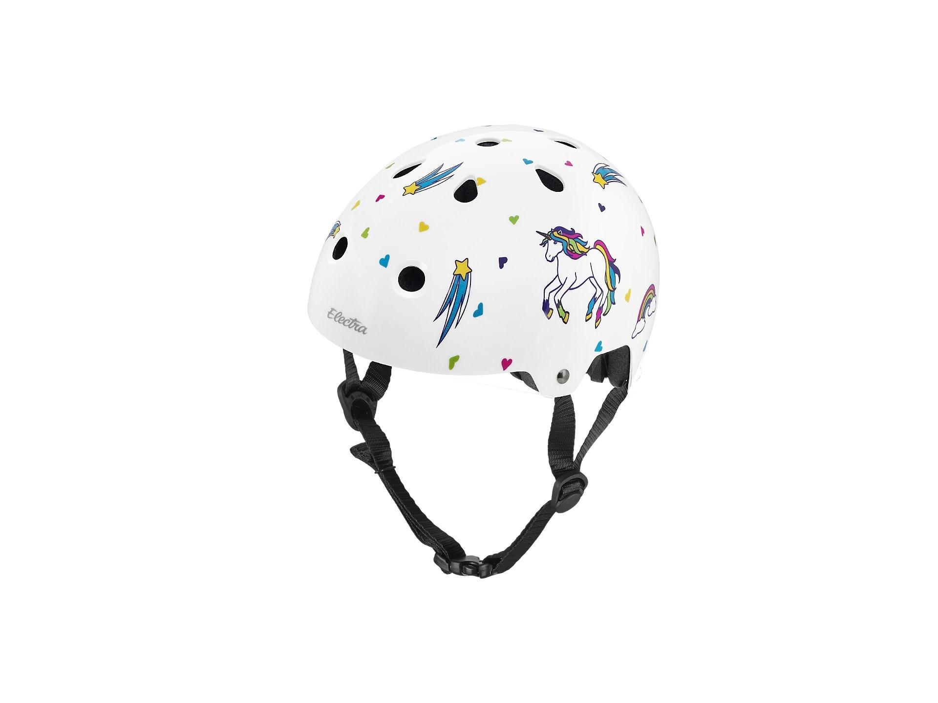 Electra Electra Unicorn Lifestyle Bike Helmet