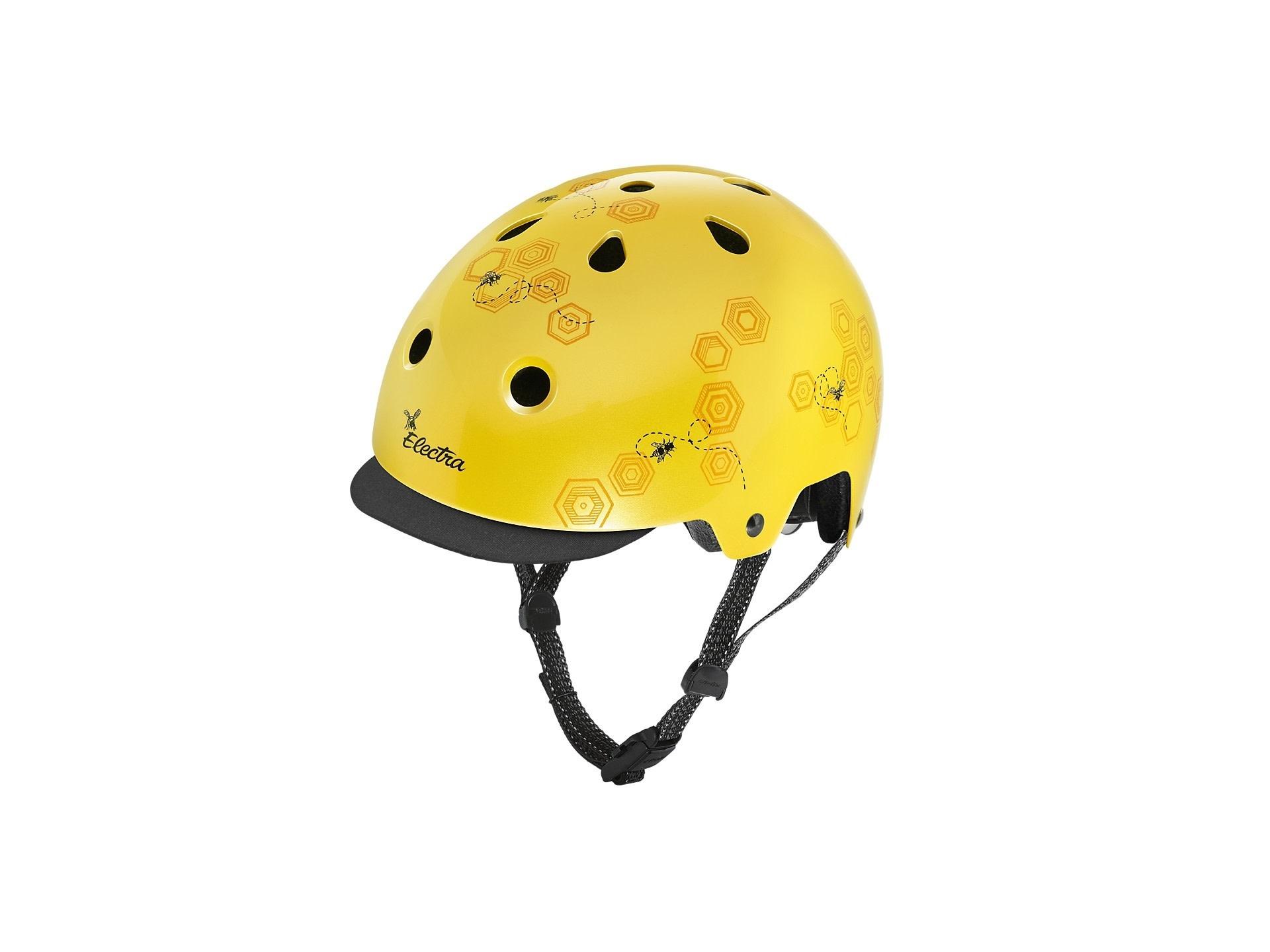 Electra Electra Honeycomb Lifestyle Lux Bike Helmet