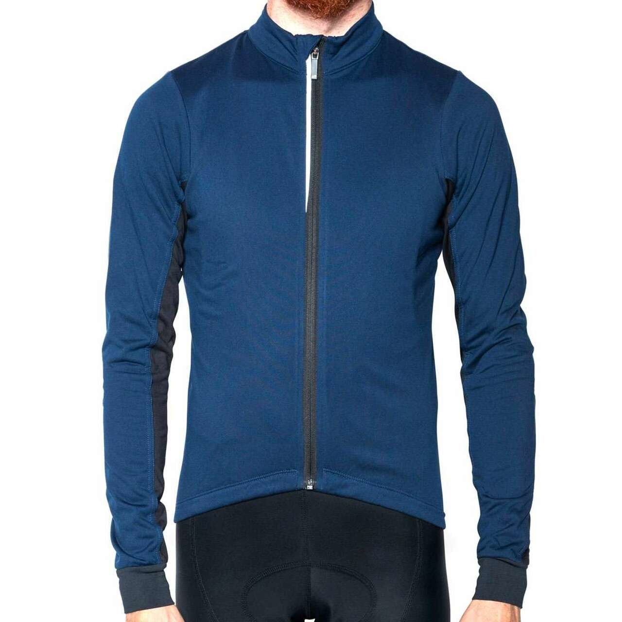 Bellwether Bellwether Thermal Men's Long Sleeve Jersey
