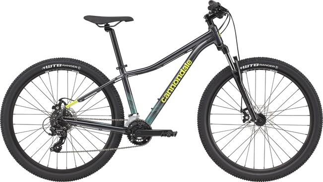 Cannondale 2021 Cannondale Trail 8 Womens