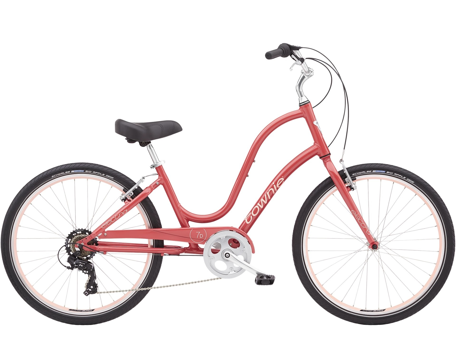 """Electra Electra Townie 7D 24"""""""
