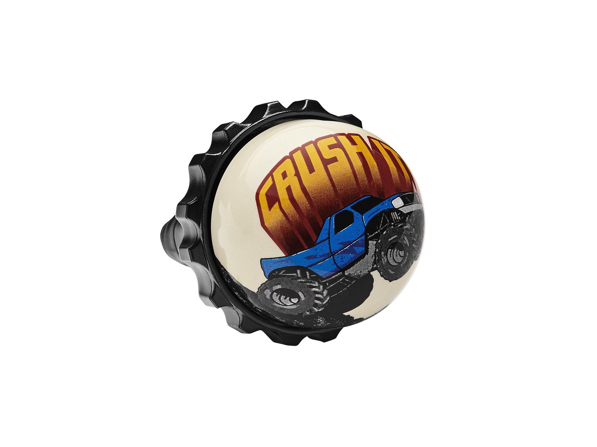 Electra Electra Crush It! Twister Bike Bell