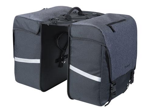 Giant Giant MIK System Pannier Bag Large Black