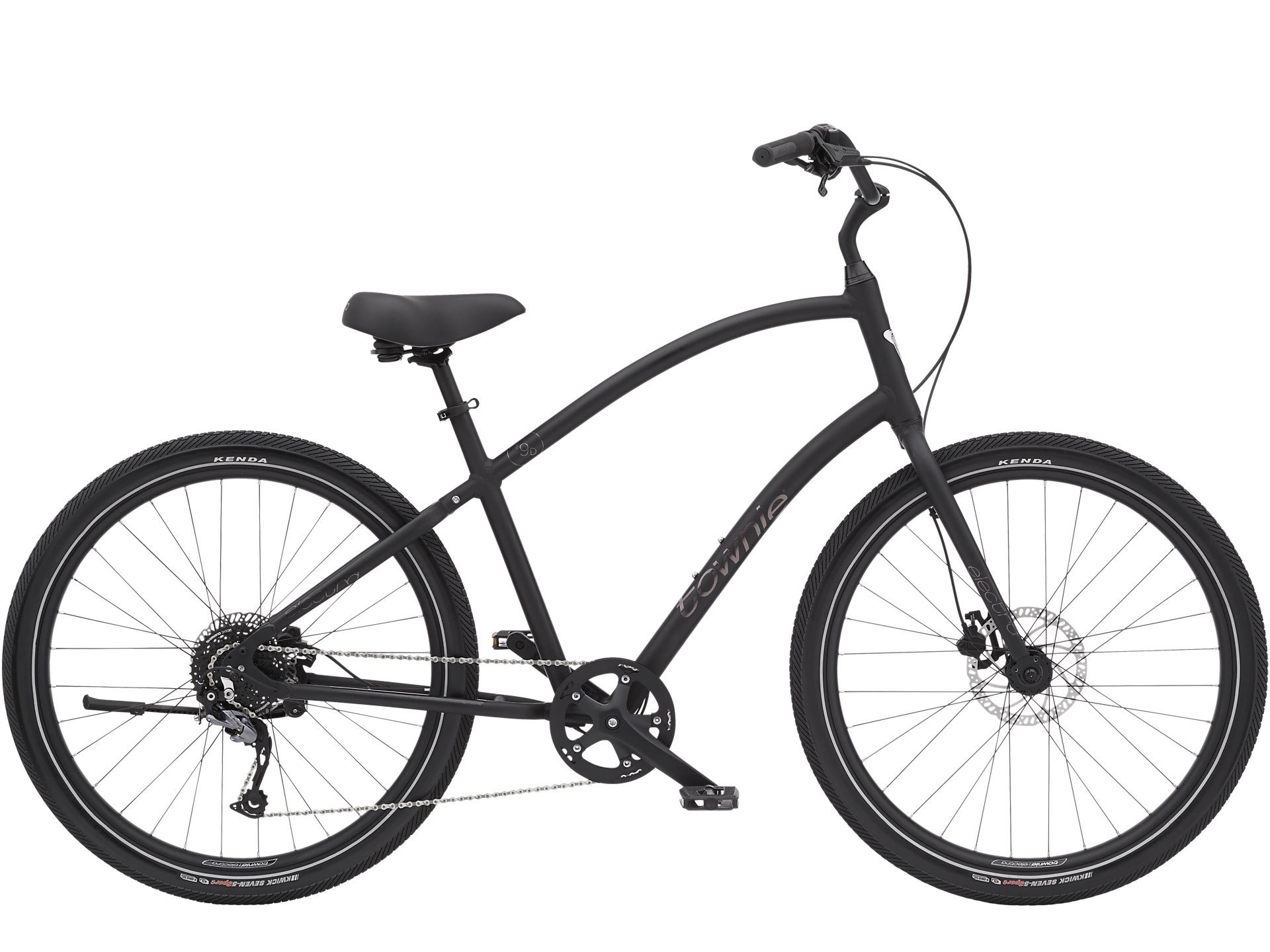 Electra Electra Townie Path 9D Step-Over