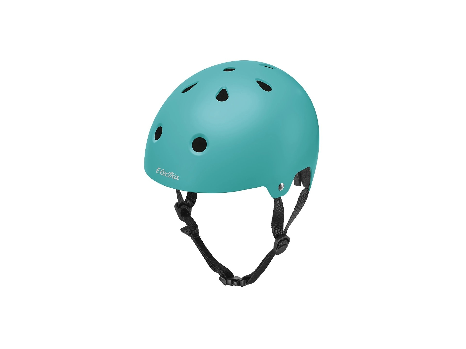 Electra Electra Lifestyle Helmet - Tropical Punch Teal