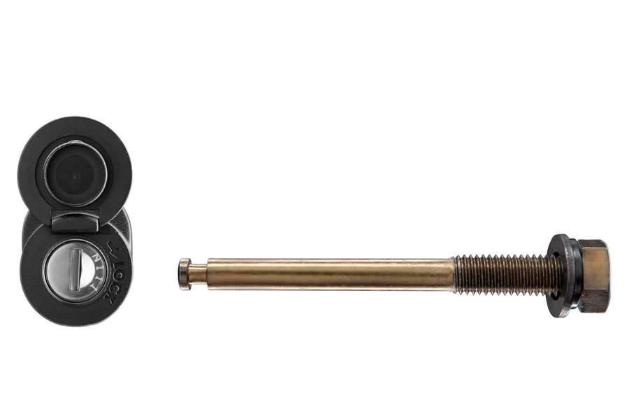 Thule Thule STL2 Snug-Tite Receiver Lock