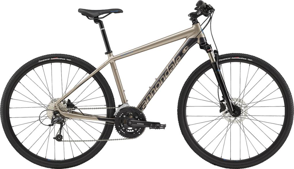 Cannondale 2019 Cannondale Quick CX 3