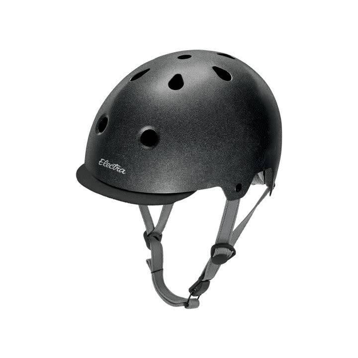 Electra Electra Helmet - Graphite/Reflective