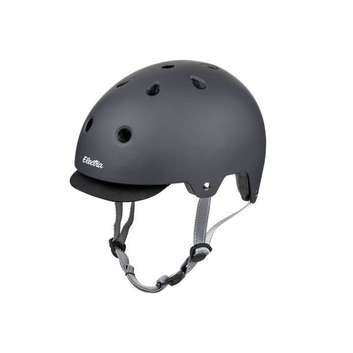 Electra Electra Helmet - Matte Black