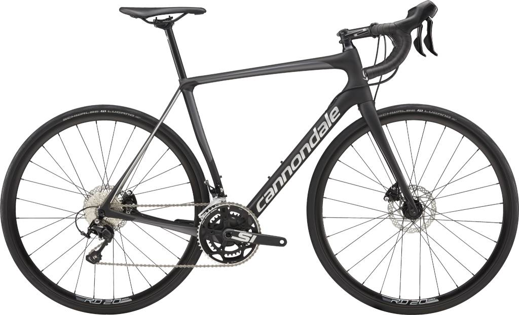 Cannondale 2018 Synapse Carbon Disc 105