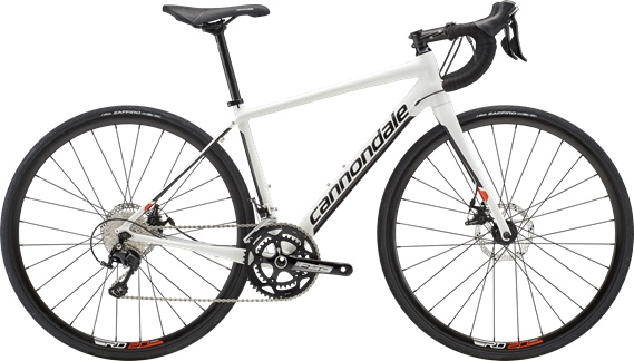 Cannondale 2018 Cannondale Synapse Disc Women's 105
