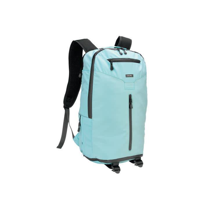 Electra Electra Backpack Reflective Mineral Blue