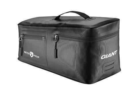 Giant Gian Waterproof Trunk Bag