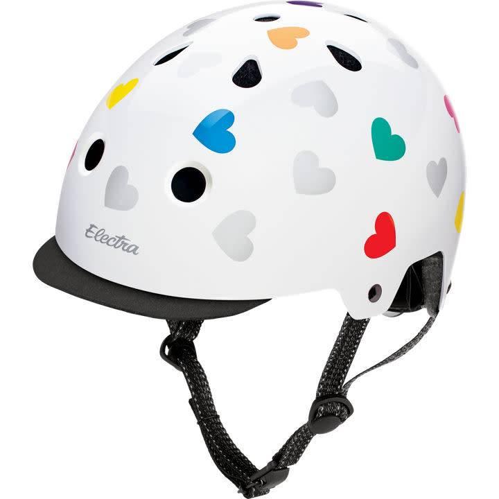 Electra Helmet Electra Heartchya