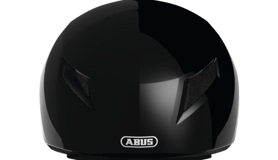 Abus Abus- Yadd-I - Brilliant Black Lg - 58-62