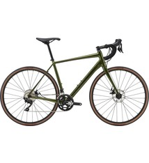 59fade1445f 2019 Cannondale Synapse SE 105 Vulcan Green