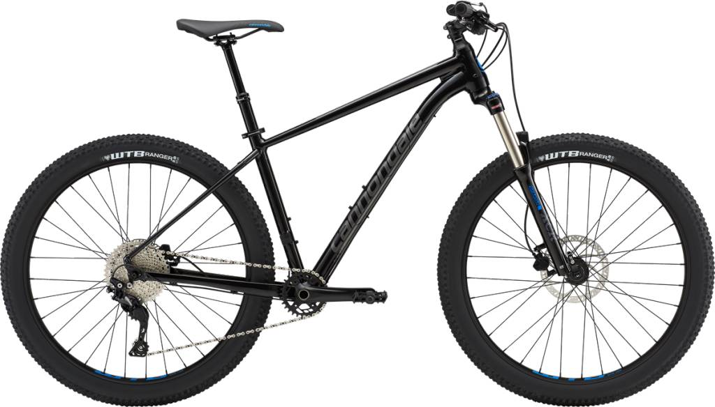 Cannondale 2019 Cannondale Cujo 3 Pearl Black
