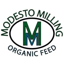 Modesto Mills Modesto Mills Organic Rabbit Pellet 25lb