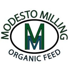 Modesto Mills Modesto Mills Organic Chicken Scratch 50lb