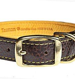 Tassman's Tassman's Tuscan Collar Chocolate/Gold