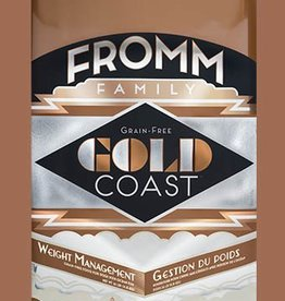 Fromm Fromm Gold Coast GF Wght Managment