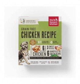 The Honest Kitchen Honest Kitchen GF Chicken 4lb