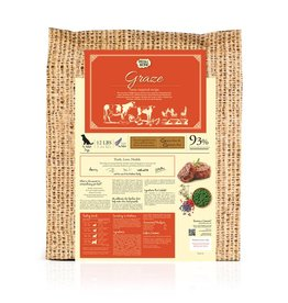 Wishbone Wishbone Graze Dog food