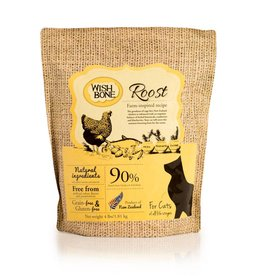 Wishbone Wishbone Roost Cat Food 4lb