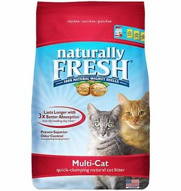 Naturally Fresh Naturally Fresh multi cat litter 26lb