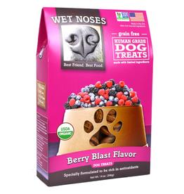 Wet Noses GF Berry Blast Treat 14oz