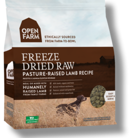 Open Farm Open Farm Freeze Dried Lamb 13.5oz