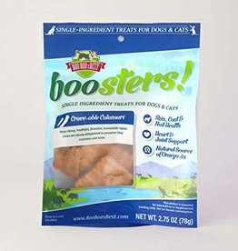 Boo Boo's Best Boosters Crave-able Calamari Treat 2.75oz