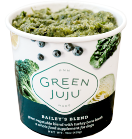 Green Juju Green JuJu Bailey's Mix