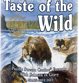Taste of the Wild Taste of the Wild Pacific Stream (case of 12 cans)