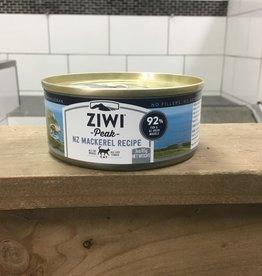 Ziwi Peak Ziwi Peak Feline Mackerel can 3oz