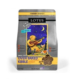 Lotus Lotus SB Chicken & Rice 5lb