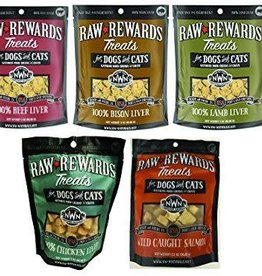 Northwest Naturals Raw Rewards Treats