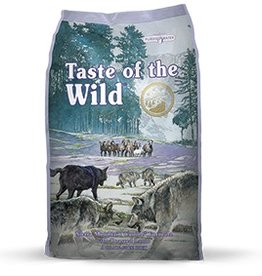 Taste of the Wild Taste of the Wild Sierra Mountian