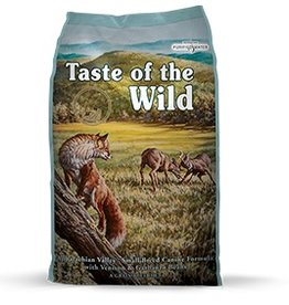 Taste of the Wild Taste of the Wild Appalachian Valley SB