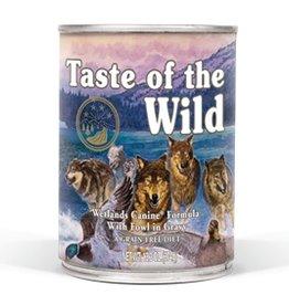 Taste of the Wild Taste of the Wild Wetlands can