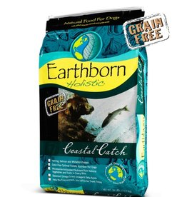 Earthborn Holistic Earthborn Coastal Catch