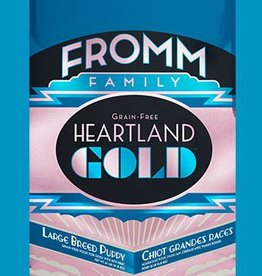 Fromm Fromm Gold Heartland LB Puppy