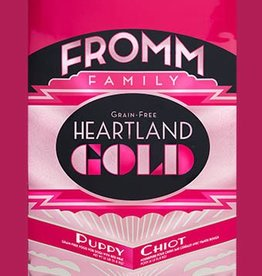 Fromm Fromm Gold Heartland GF puppy