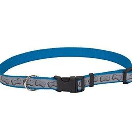 Coastal Pet Lazer Brite Collar Blue
