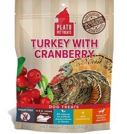 Plato Plato Turkey/Cranberry