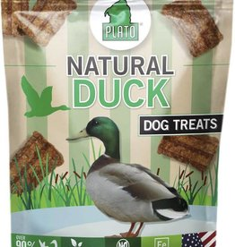 Plato Duck Treats