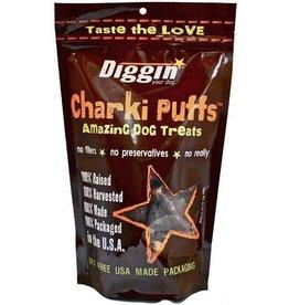 Diggin Your Dog Charki Puff