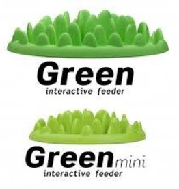 Company of Animals Green Interactive Feeder