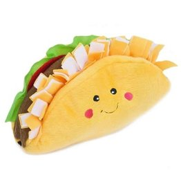 ZippyPaws ZippyPaws NomNomz Taco