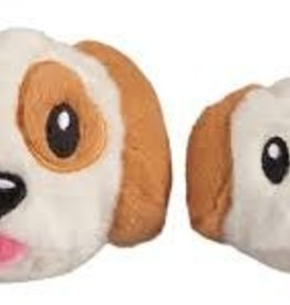 Fab Dog FabBalls Dog Face
